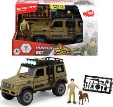 """<b>Игровой набор Dickie</b> Toys """"PlayLife. Набор охотника"""" — купить в ..."""