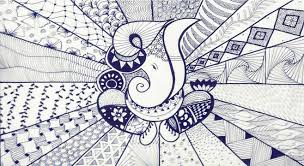 Art Doodle Ganesh Doodle Art By Home Is Where The Art Is At Khar West Mumbai Events High