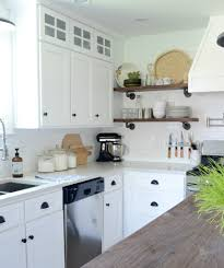 Cottage Kitchen Cottage Kitchen Reveal Aimee Weaver Designs Llc