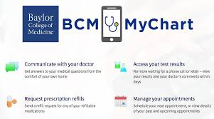 Wheaton My Chart App Www Mychart Bcm Edu Baylor College Of Medicine Mychart