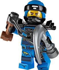 Jay Walker | Lego Ninjago Wiki