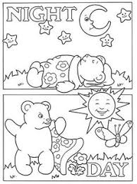 231a1a6f8efb81689e1a8ffa35cf7b81 kids coloring pages coloring books opposites flashcards day night happy sad happy, night and sad on day and night worksheet