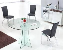 glass dining table uk round glass dining table and frosted glass dining table uk