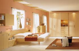 Peach Bedroom Decorating Bedroom Creative Picture Of Classy Bedroom Decoration Using Light