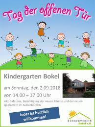 Juli 2018 Bokelinfo