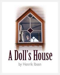 a doll house essay topics