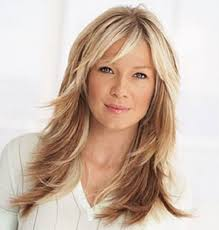 Long Layered Haircuts With Side Swept Bangs Long Hairstyles For