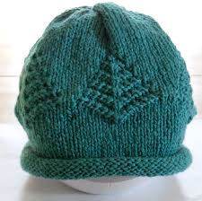 Knitted Chemo Hat Patterns New Ideas