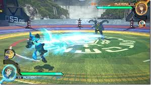 pokémon and fighting game fans will finally be able to play pokkén tournament on the wii u when the game releases next month thanks serebii