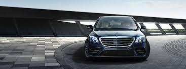 S-Class Sedan | Mercedes-Benz