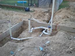photo of ntx plumbing wylie tx united states plumbing rough in