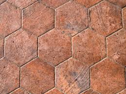 terracotta floor terracotta after cleaning and sealing terracotta floor tiles uk