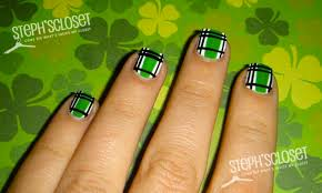 From Shamrocks to Pots of Gold: The Best St. Patrick's Day Nail ...