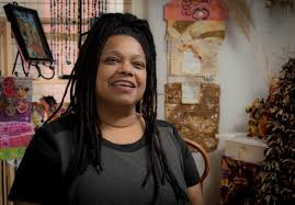 Vanessa Johnson is a storyteller and Griot based in Syracuse, NY.