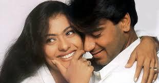 ajay devgn and kajol s love story will