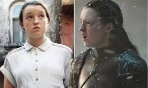 Who does bella ramsey play in game of thrones? Bella Ramsey News Bella Ramsey