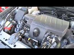 2005 pontiac grand prix gtp start up engine and full tour premium