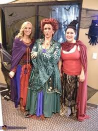 hocus pocus costume costume via homemade costumes for groups photo gallery page 4 of browse our gallery of homemade costumes created