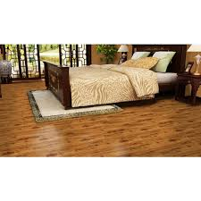 room supreme c clic 10 2mm summer pecan laminate flooring with attached pad
