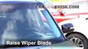 2014 2016 kia soul interior fuse check 2014 kia soul 2 0l 4 cyl front wiper blade change kia soul 2014 2016