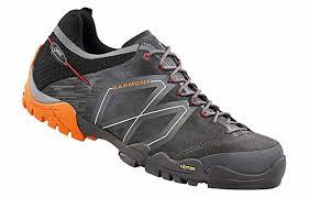 Garmont Sticky Stone Gtx Dark Grey Orange Shoe 481015 212