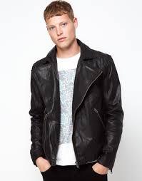 barneys vintage men s leather biker jacket cairoamani com