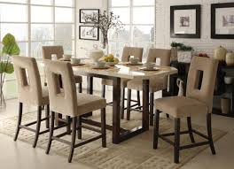 bar height kitchen table sets. bar height dining table set oak wood chairs unify leather cushioning incorporates l rectangular counter kitchen sets a