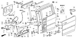 honda odyssey parts diagram auto parts Ac System Diagram For 2010 Honda Oddessey