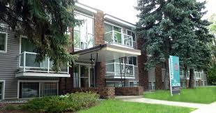 10235   123 Street NW McCam 4 Apartments   1 Bedroom Edmonton, AB#003203