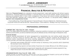 Sample Profile Resume Profile In Resume Example Resume Pro