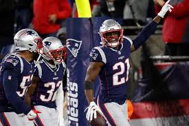 Once A Mystery Pick Patriots Duron Harmon Now Stands Among