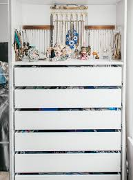 custom ikea pax wardrobe closet review by popular san francisco lifestyle blogger what the fab