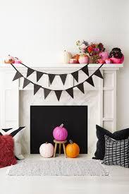 Interior candle stylish wall sticker pumpkin simple halloween. 78 Easy Diy Halloween Decorations 2020 Cute Halloween Decorating Ideas