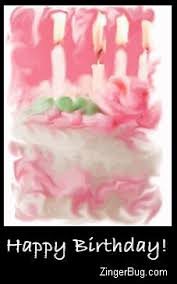 Birthday Cakes Glitter Graphics Comments Gifs Memes And Greetings