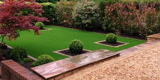 Landscape Garden Design Cool Decorating Ideas