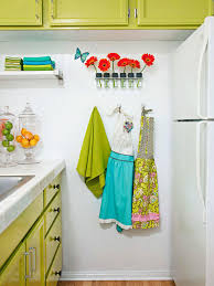 Use These Tips And Ideas To Decorate A Small Kitchen With Big Style. Learn  How To Decorate Above Kitchen Cabinets, Add DIY Style And Use Paint To  Makeover ...