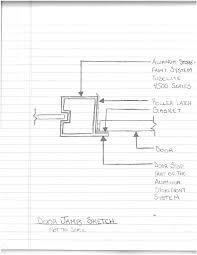 Interior Storfront Door Jamb Condition Page 002 Tubelite Inc