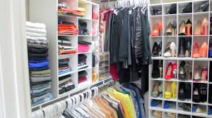 peakmill s closet tour 2016 how i organize my clothes shoes bags jewelry etc