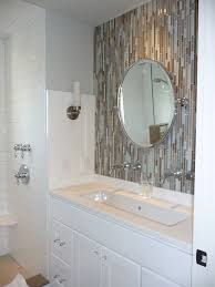 54 inch bathroom vanity double sink. 54 inch double sink vanity bathroom contemporary with circular mirror faucet glass t