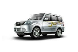 Tata Sumo Grande Price, Images, Mileage, Specifications, Reviews
