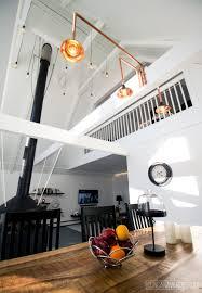 lighting design for living room. Hudson Valley, Newburgh, New York - 9W // Interior Design, Lighting Design For Living Room