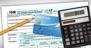 Pros And Cons Of Paying The Irs With A Credit Card Creditcards Com
