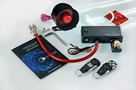 Cadillock <b>Alarm</b> Plus with immobiliser: Amazon.de: <b>Auto</b>
