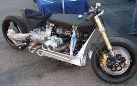 mazda rotary engine motorcycle