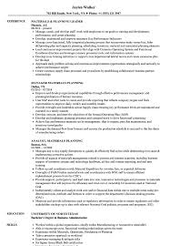 Www Velvetjobs Com Resume Materials Planning Resum