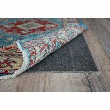 rug pad 8x10 home depot