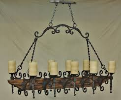 forged iron chandeliers musethecollective