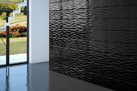 glass wall tiles. All4Decor 3d Glass Wall Tile Black NEW RINSVE AATGL08 XX 012 Invigorate Tiles 19