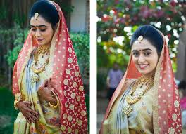 gorgeous plete hair indian simple indian hairstyles for enement wedding makeup gorgeous reception look plete hair
