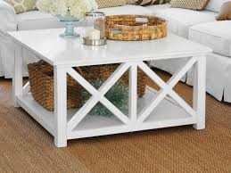 White Coffee Table And End Tables Nautical Coffee Table And End Tables Thesecretconsulcom